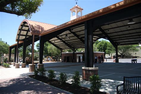 City Pavilion to open Saturday - News - Shelby Star