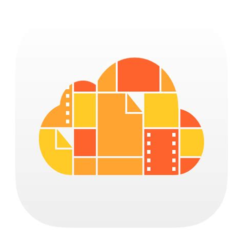 iCloud Drive Icon   iOS 8 Iconset   dtafalonso