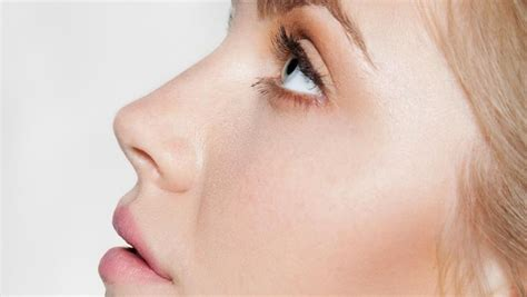 From liquid nose jobs to facial slimming: Five of today's