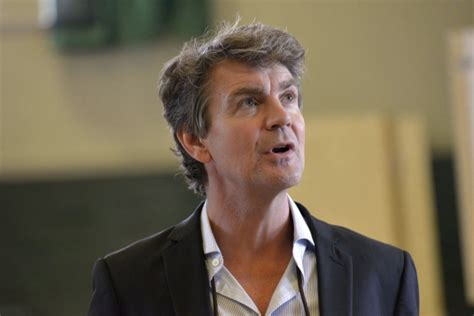 Alexander Hanson: 'If you do too many musicals, that's all