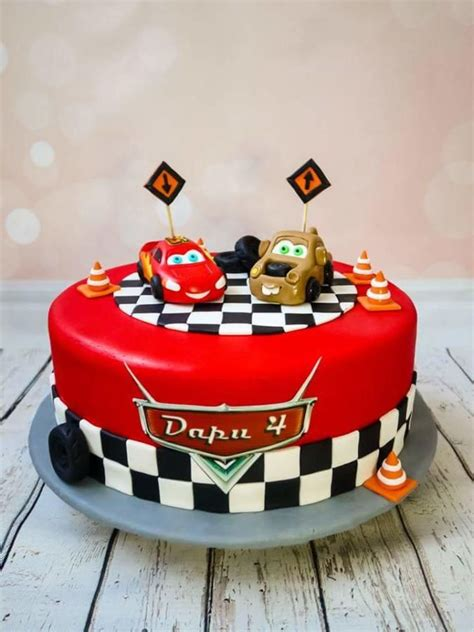 Pin on Car Cakes