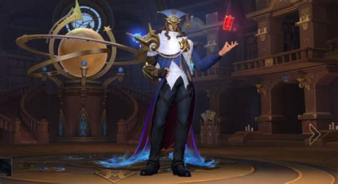 Twisted Fate Skins   League of Legends Wild Rift