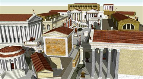 10 Most Beautiful Ancient Cities | All About History