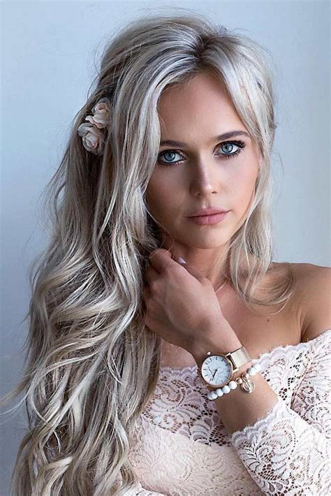 Pin by Andrew on Beautiful Women   Long layered hair