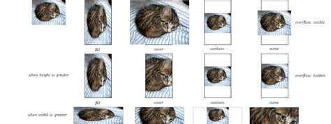 RIP CSS Background Images or — Fitting Elements with CSS