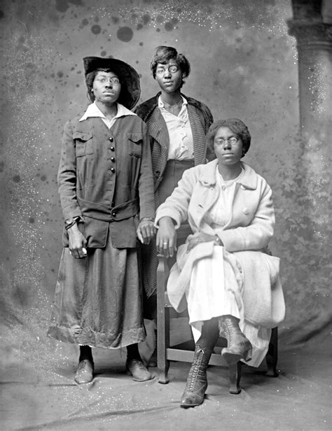 Holsinger Photos Capture Dignity of Local African-American