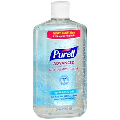 18 Most Wanted Hand Sanitizer Refills