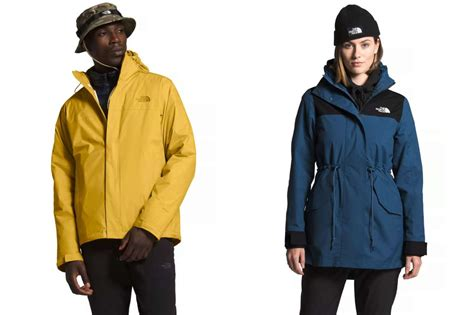 The North Face is offering a 50% discount to healthcare
