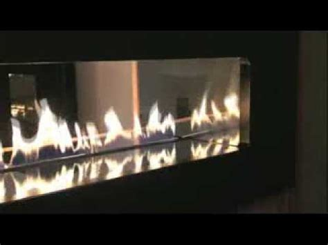 Double Sided Fire Ribbon by Spirit Fires Ltd, UK (See