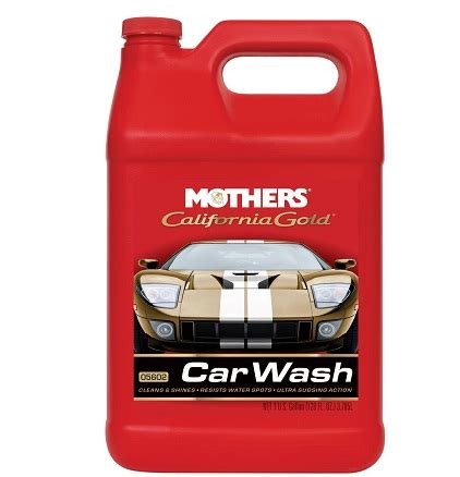 Top 5 Best Car Wash Soap for Black Cars - Nanocareproducts