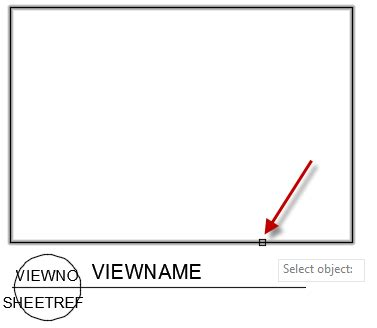 How to use AutoCAD Text Field for View Title Scale   CADnotes