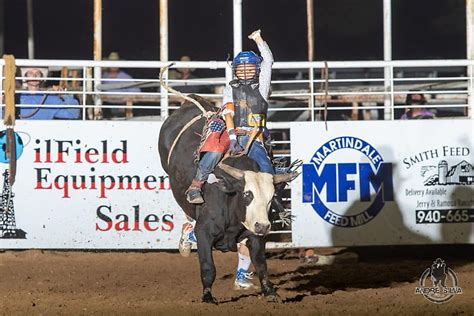 Rodeo royalty headed to Saint Jo, Forestburg events in