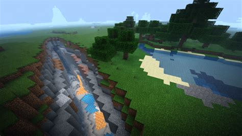 Download Texture Pack UltraMax Shader for Minecraft