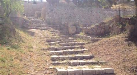 The House of Caiaphas - Inspiration Cruises & Tours