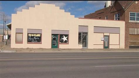 Special tax credits could help renovate historic buildings
