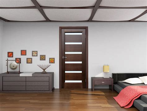 Frosted Glass Bedroom Doors - Decor Ideas