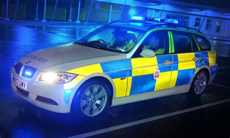 Blue Light Check   Greater Manchester Police Road Policing
