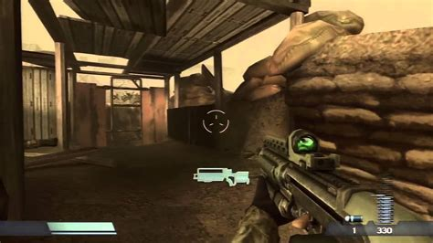 Killzone HD- PS2 remake for PS3- 720p - YouTube