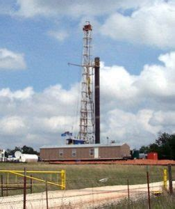 Oil Rig Fires Houston Attorney | Oilfied Burn Injuries Texas