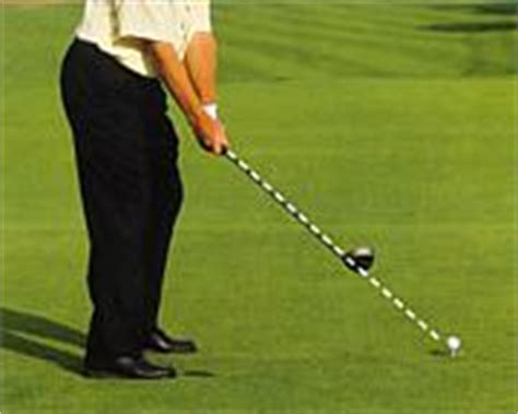 Peter Krause Golf Tips - 3 musts for a smooth golf swing