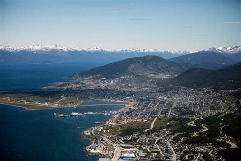 Things to Do in Ushuaia, Patagonia's City at the End of