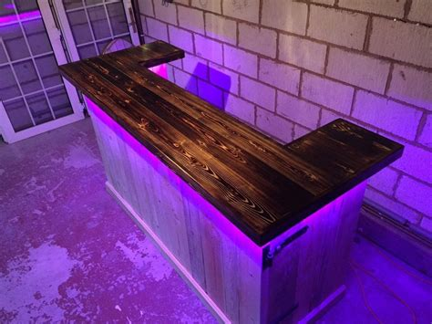 Man cave bar for sale