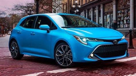 2020 Toyota Auris Colors, Release Date, Interior, Changes