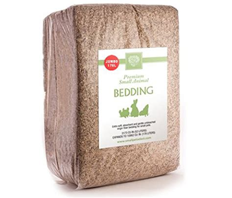 Best Bedding For Guinea Pigs - Reviews and Tips To Help