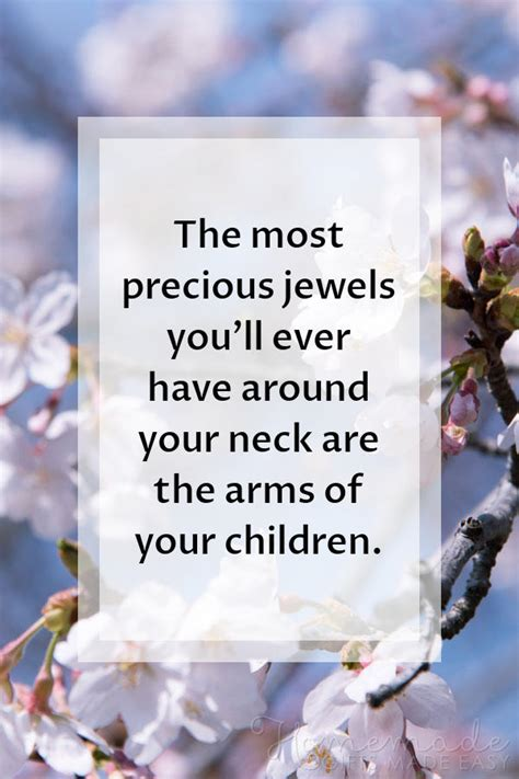 140 Best Happy Mother's Day Quotes - Sweet Sayings for Mom