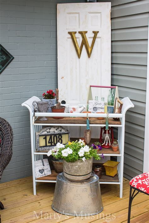 DIY Outdoor Living: How Our 1950's Dated Ranch Home Got a