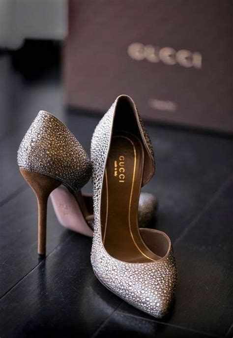 Gucci Heels Pictures, Photos, and Images for Facebook