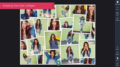 Phototastic Collage for Windows 10 PC Free Download - Best