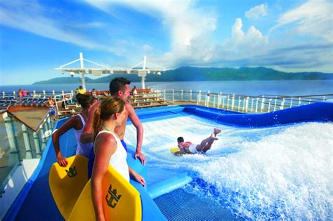 Innovations - Inspiration Cruises & Tours Exceptional