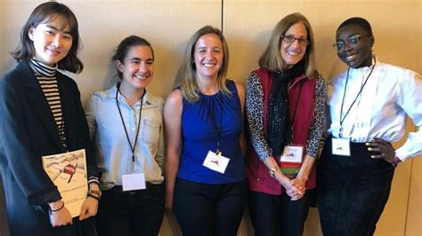 NYU Student Wins Top Graduate Paper at the New York State