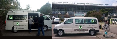 Addis Ababa Airport Transfers - Airport Transfers in Addis