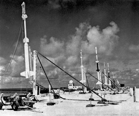 Johnston Atoll: An Isolated Abandoned Airfield in the