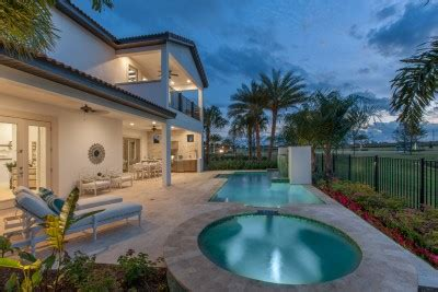 New Homes and New Home Communities in Orlando, Florida