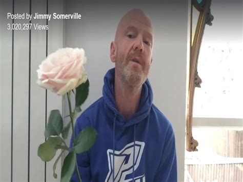 Why? Jimmy Somerville's Beautiful Tribute to the Victims