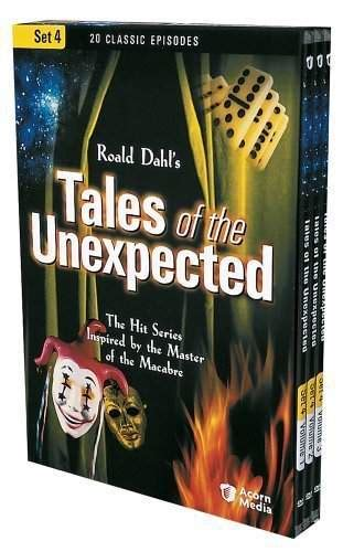 Watch Tales of the Unexpected 1979 full movie online