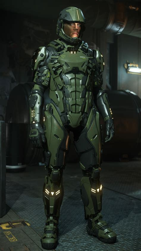 ORC-mkX - Star Citizen Wiki