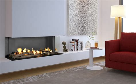 Flare Frameless Fireplaces - Friendly FiresFriendly Fires