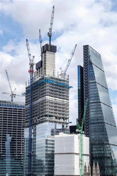 Fire safety at 22 Bishopsgate: A race to the bottom