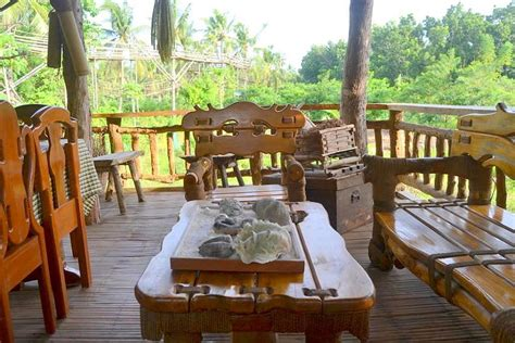 Lowest Affordable Rates at The Hostel Bohol Coco Farm
