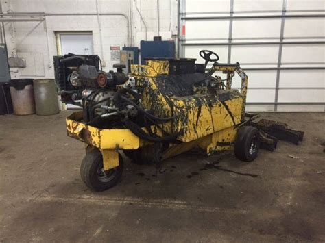 Used A325 Squeegee Machine for sale