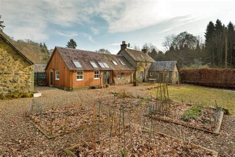 3 bedroom house for sale in Dunkeld, Perthshire - West End